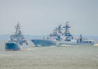 2013.07.28 - Day of Navy forces